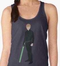 Luke Skywalker 1 Women's Tank Top