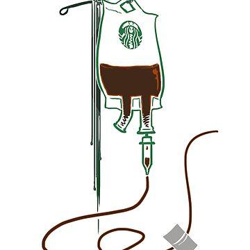 Coffee by Zhivago