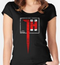 Thorium Women's Fitted Scoop T-Shirt