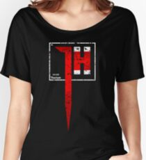 Thorium Women's Relaxed Fit T-Shirt