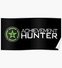 Achievement Hunter Poster