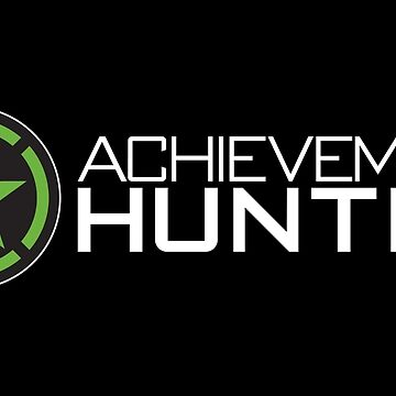 Achievement Hunter by TechnoHill777