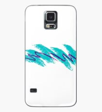 90s Jazz Solo Cup Case/Skin for Samsung Galaxy