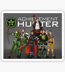 Achievement Hunter Sticker