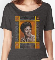 Patsy Cline Women's Relaxed Fit T-Shirt