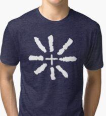 Railroad Ally Tri-blend T-Shirt
