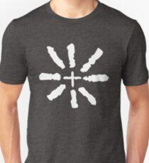 Camiseta unisex Ferrocarril Aliado