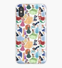 Forever princess iPhone Case