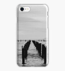 The Old Pier  iPhone Case/Skin
