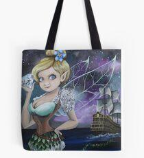 The Diamond Thief Tote Bag