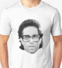 Seinfeld - Jerry's Glasses Unisex T-Shirt