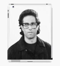 Seinfeld - Jerry's Glasses iPad Case/Skin