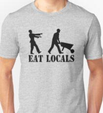 Eat Locals T-Shirt