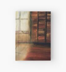 GUARDIAN OF THE LITTLE CHAIR Hardcover Journal
