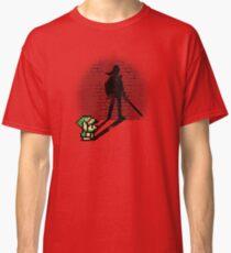 Becoming a Legend - Link Classic T-Shirt