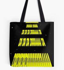 Phonetic Star Wars Tote Bag