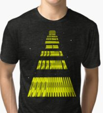 Phonetic Star Wars Tri-blend T-Shirt