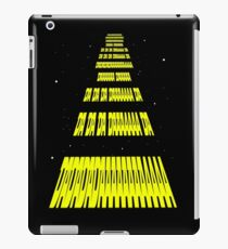 Phonetic Star Wars iPad Case/Skin