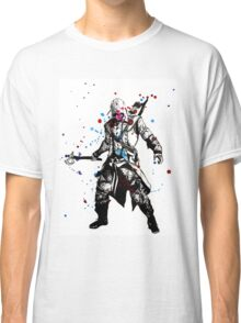 A Splash of Color Assassin Classic T-Shirt