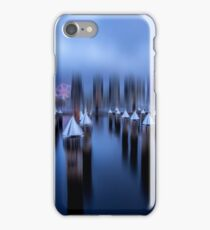dockland iPhone Case/Skin