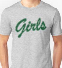 FRIENDS GIRLS SWEATSHIRT(green) T-Shirt