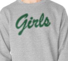 FRIENDS GIRLS SWEATSHIRT(green) Pullover