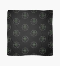 In his house at R'lyeh dead Cthulhu waits dreaming Scarf