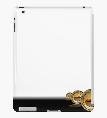 Demand Concentrated Perfection (Coins2) iPad Case/Skin