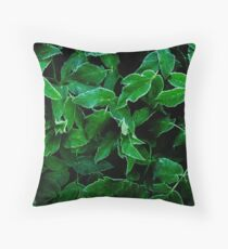 HYPERSLEEP [Throw pillows] Throw Pillow