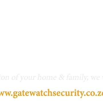 Gatewatch Home Security by KrisEgan