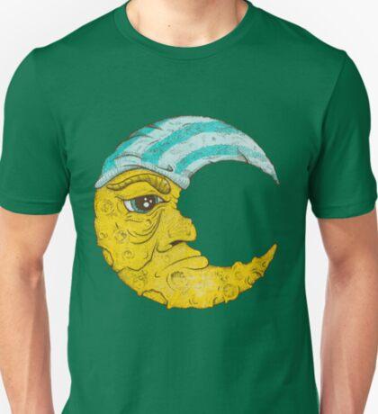 Old Man Moon T-Shirt