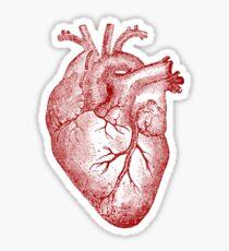 Pegatina Corazón