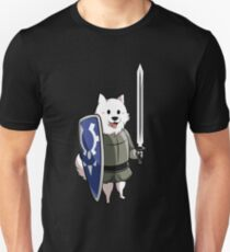 Undertale Lesser dog T-Shirt