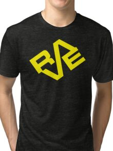 Rave Music Quote Tri-blend T-Shirt