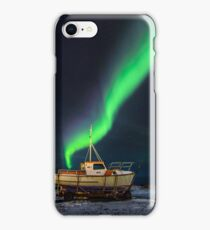On dry land iPhone Case/Skin