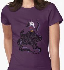Ursula Women's Fitted T-Shirt