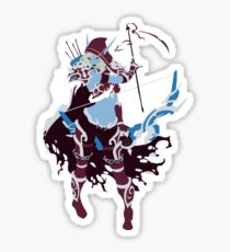 Sylvanas Sticker
