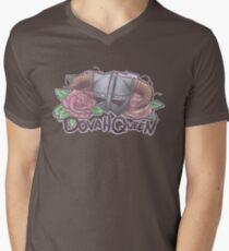 DovahQueen Men's V-Neck T-Shirt