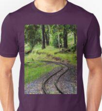 Rail Bend Unisex T-Shirt