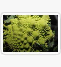 romanesco broccoli  Sticker