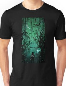 Twilight Forest Unisex T-Shirt