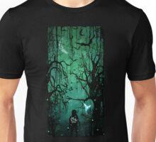 Twilight Forest Unisex T-Shirt