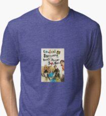 Cynical & Sarcastic Tri-blend T-Shirt