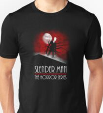 The horror series Unisex T-Shirt