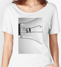 Inner Workings Women's Relaxed Fit T-Shirt