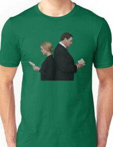 Letter to Downton Anna & John Bates Unisex T-Shirt