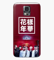 BTS + DOPE Case/Skin for Samsung Galaxy