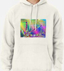 Philippians 4:6 Do Not Be Anxious About Anything Pullover Hoodie