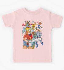 Little Cuties: Thundercats Kids Clothes