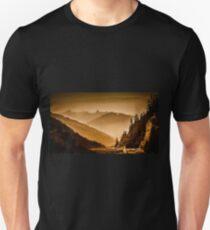Arlberg Pass Austria Unisex T-Shirt